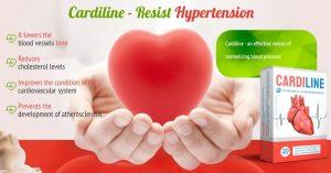 kaip išgydyti hipertenziją forumas