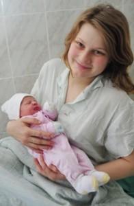 Vaistai ir kūdikio žindymas
