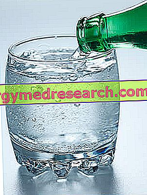 mineralinis vanduo ir hipertenzija