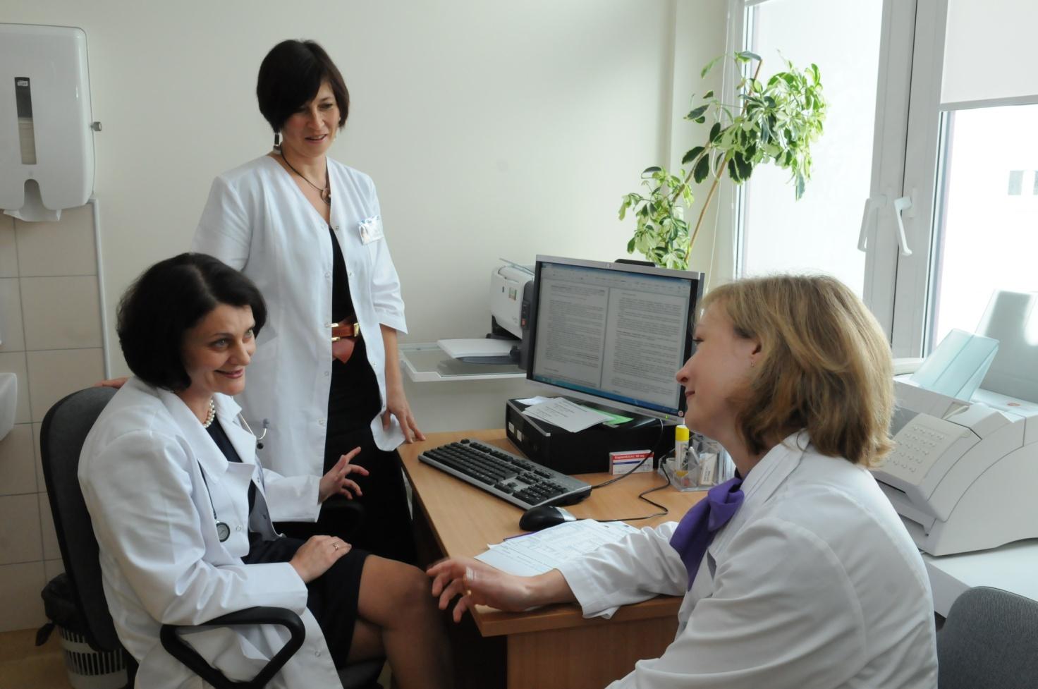 Vokietijos hipertenzijos draugijos svetainė)