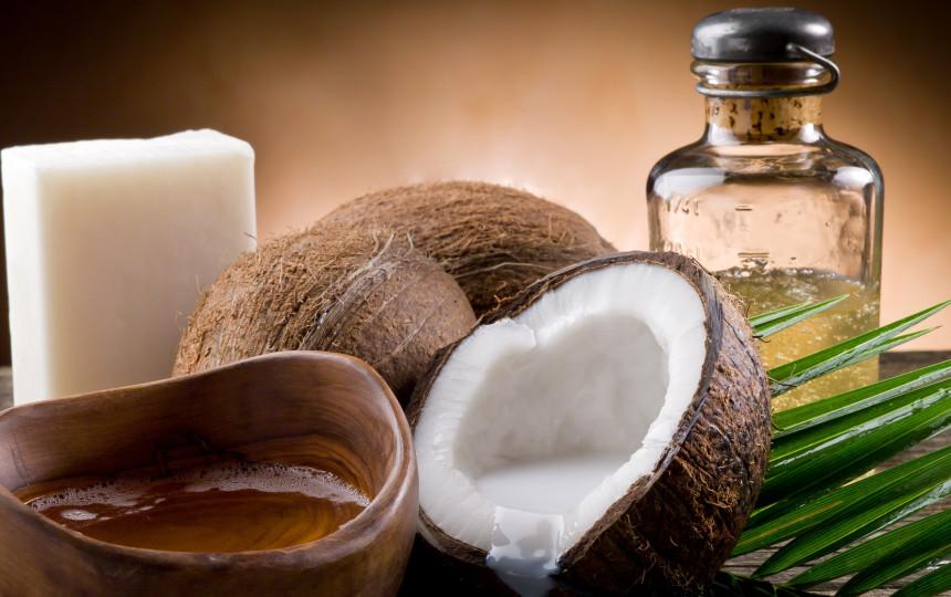 kokosų aliejaus nauda širdies sveikatai