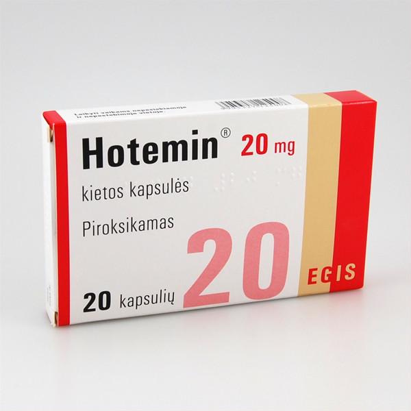vaistai nuo hipertenzijos neveikia regėjimo