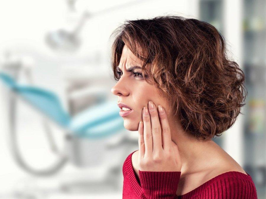 Dantų ir dantenų ligos – širdies ligų priežastis