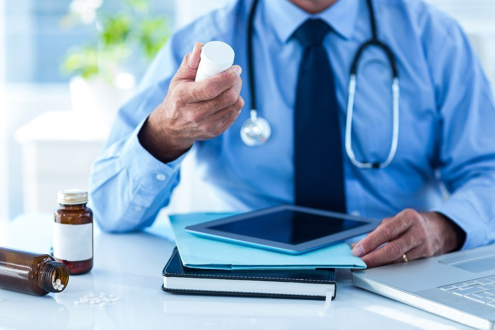 epikrizė hipertenzijai gydyti