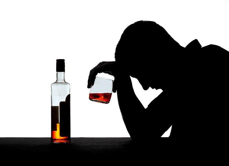 ALKOHOLIO ŽALA SVEIKATAI