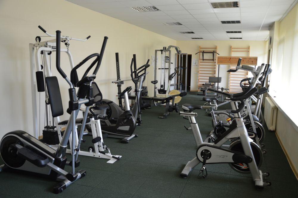 sporto salė ir hipertenzija)