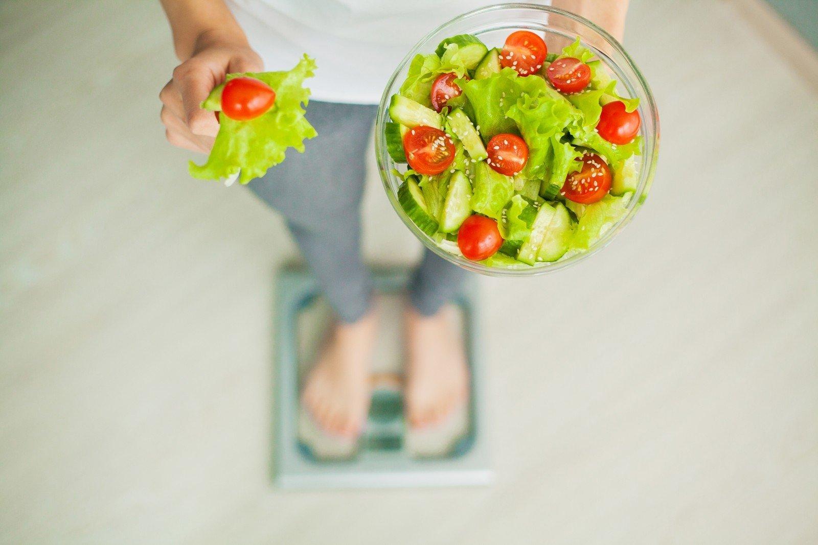kokia dieta turėtų būti hipertenzija