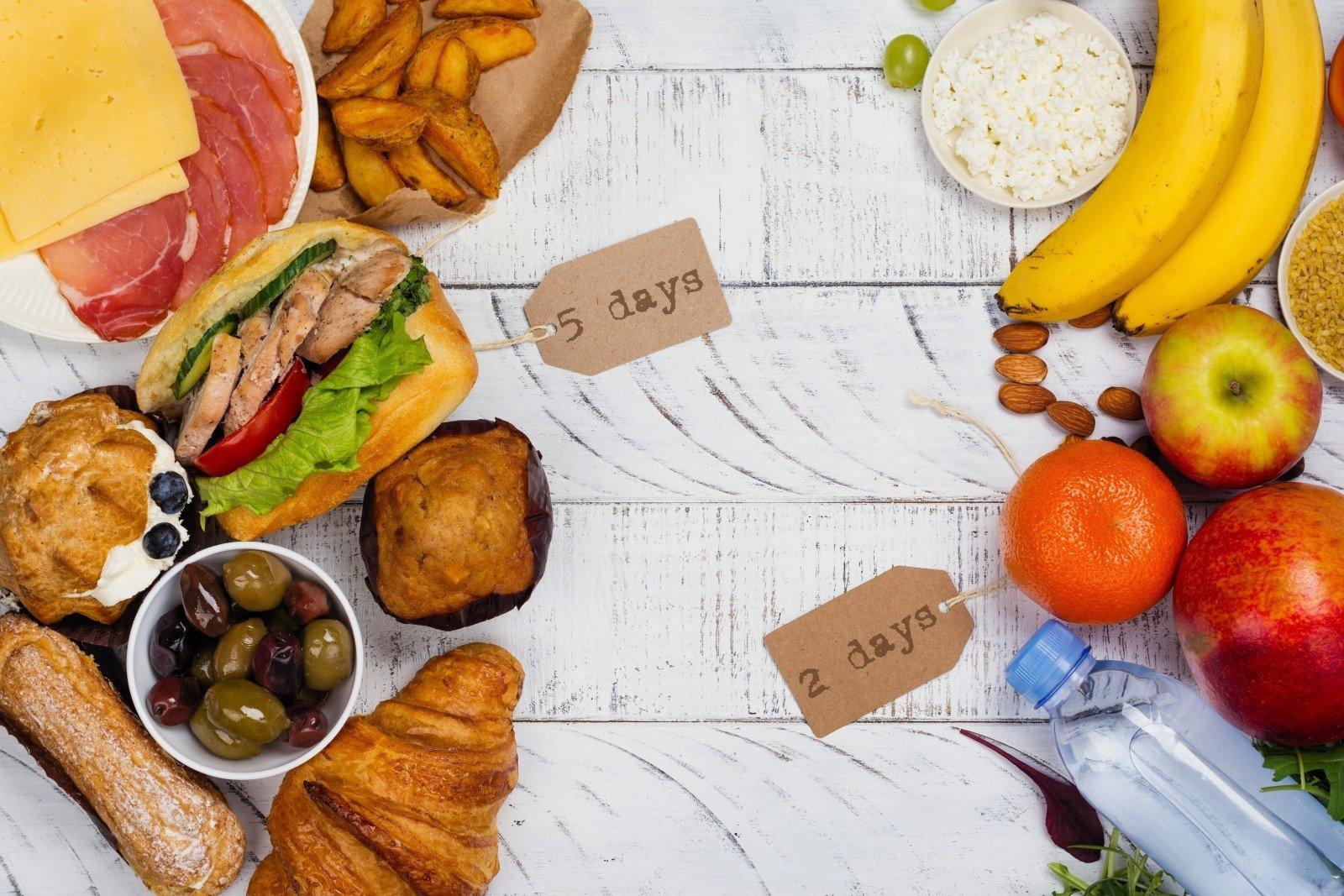 geriausi maisto produktai, skirti gerai širdies sveikatai)