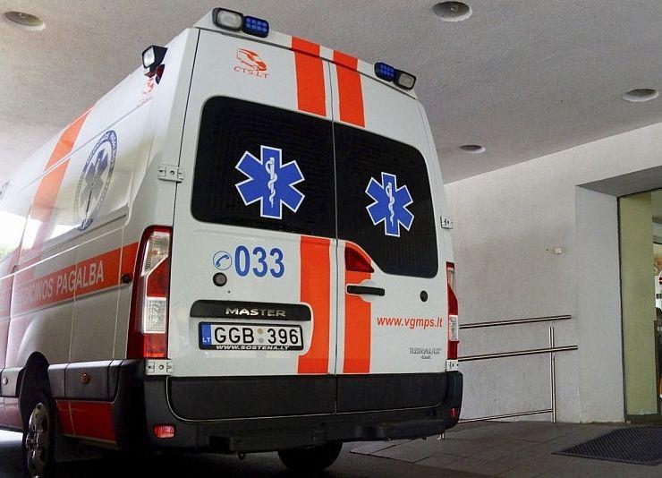 greitosios medicinos pagalbos standartas esant hipertenzijai)