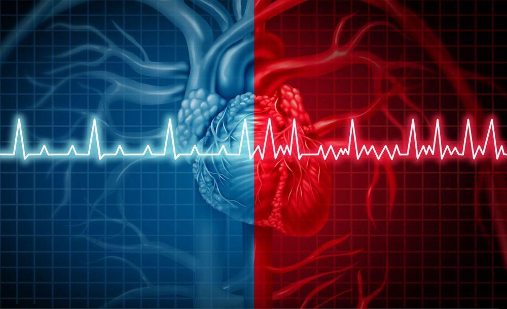 hipertenzija išnyko savaime