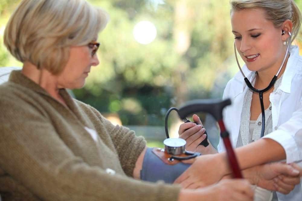 hipertenzija ir bloga klausa