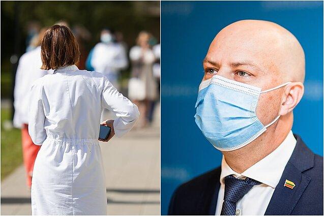 hipertenzija koks gydytojas