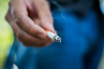 hipertenzija stresinis rūkymas)