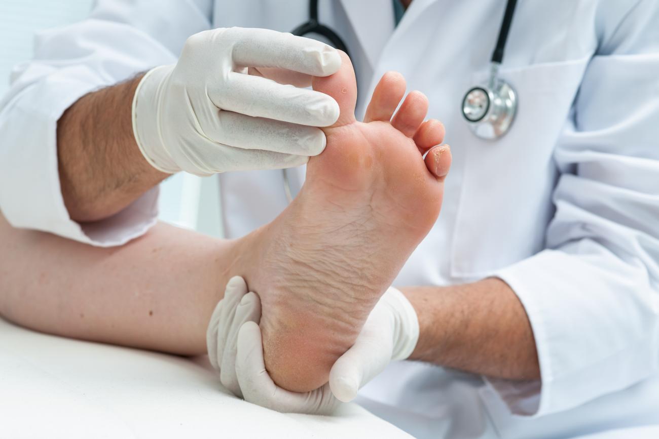 hipertenzijos pėdų gydymas)
