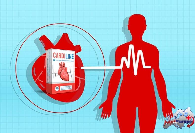 Karštis grūmoja sergantiesiems hipertenzija