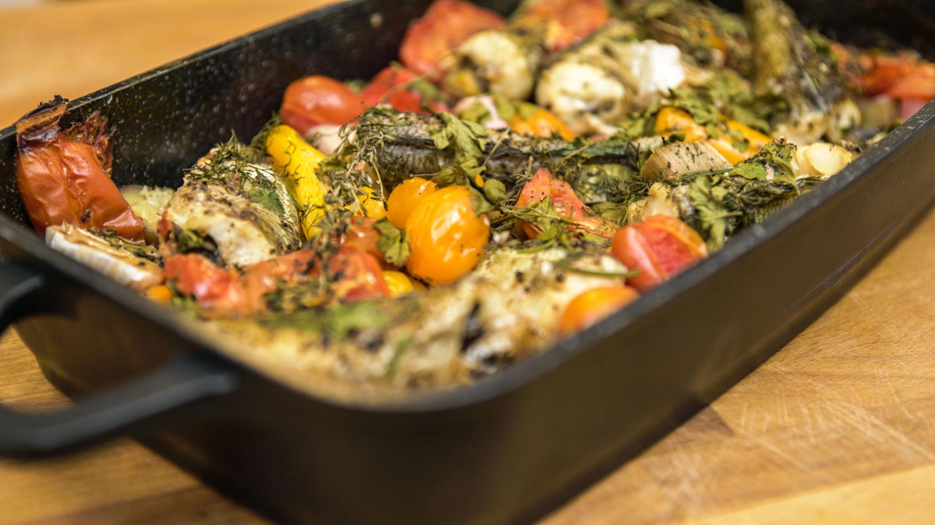 kepta žuvis hipertenzijai gydyti