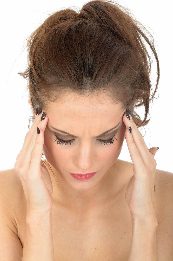 kur skauda galvą dėl hipertenzijos