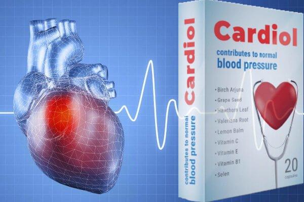 hipertenzija nutukimas 1 laipsnis