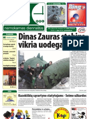 15min Kaunas 2006-03-31