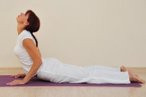 Pilatesas sergant hipertenzija