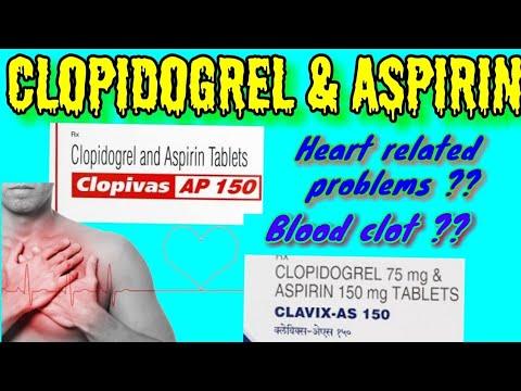 Plavix nuo hipertenzijos