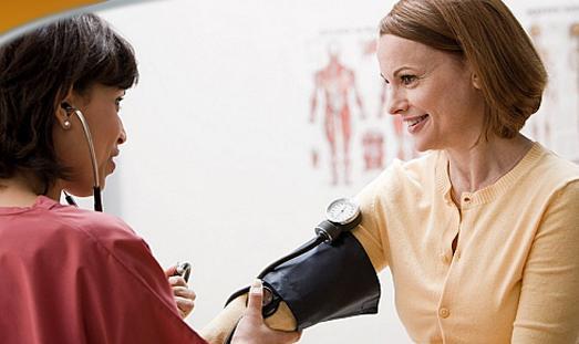 sergant hipertenzija, ar kojos gali pakilti