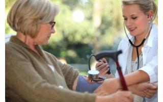 sumazejes kraujo spaudimas kalio magnis ir hipertenzija