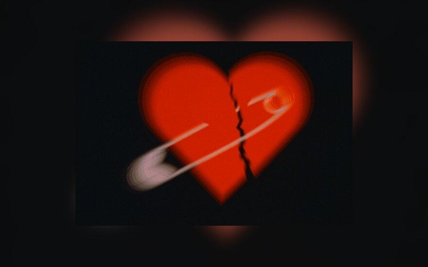 hipertenzija baimės jausmas muzikos terapijos hipertenzija