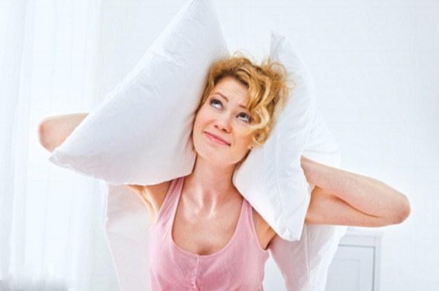 Ką daryti, jei triukšmas į galvą - Hipertenzija November