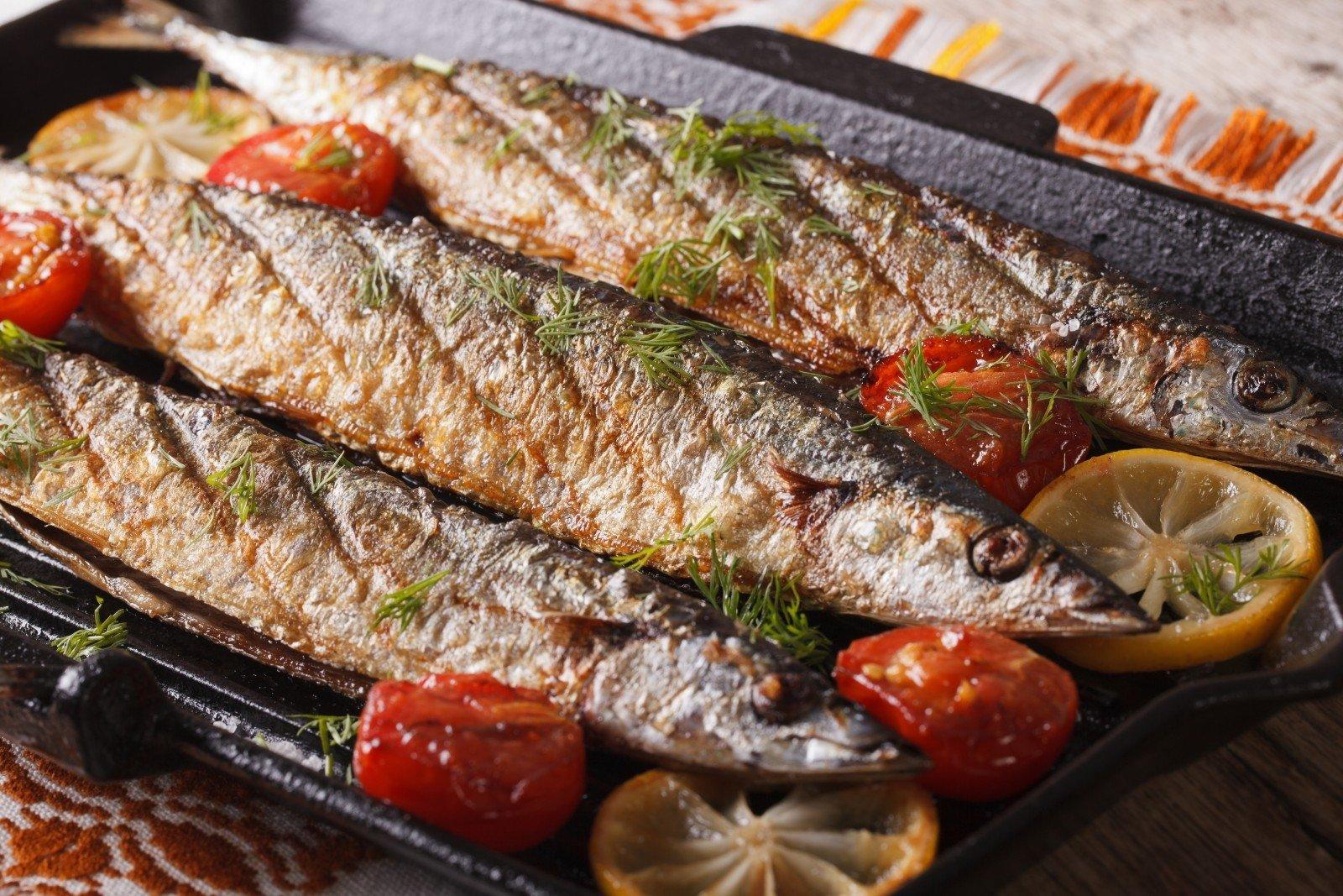 žuvis naudinga sergant hipertenzija)