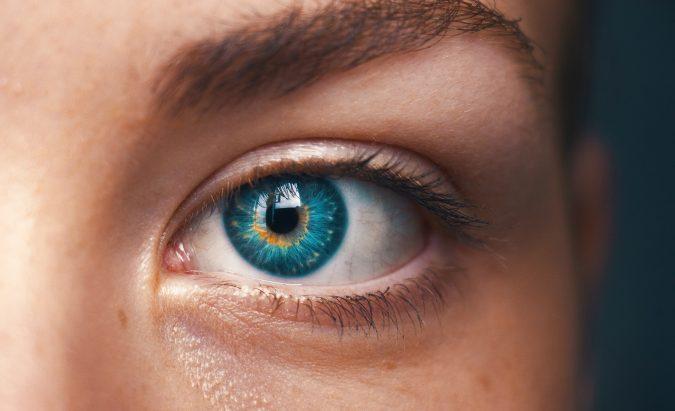 vaikų akies hipertenzija