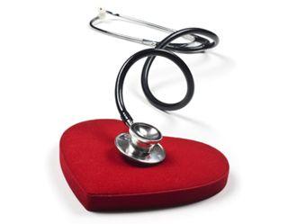 Judant, padidėja slėgis ir širdies plakimas