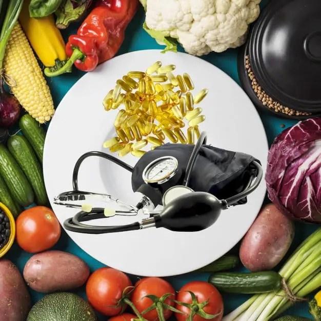 vitamino C poveikis hipertenzijai)