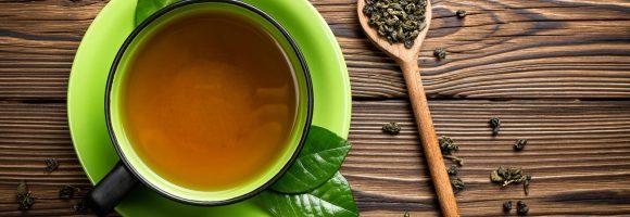 yra žalioji arbata naudinga širdies sveikatai